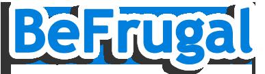 beFrugal mini logo