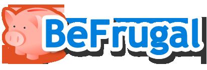 beFrugal logo