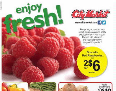 City Market Weekly Ad Circular
